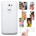 Cover Personalizzate LG G2 D820 con foto