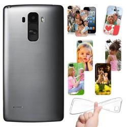 Cover Personalizzate LG G4 STYLUS con foto