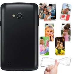 Cover personalizzate LG L50 con foto