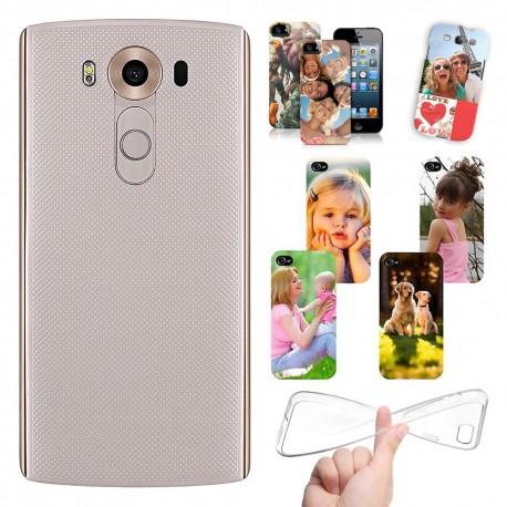 Cover Personalizzate LG V10 con foto