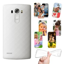 Cover Personalizzate LG G4S con foto