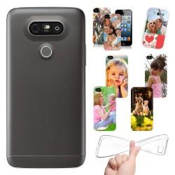 Cover Personalizzate LG G5 con foto