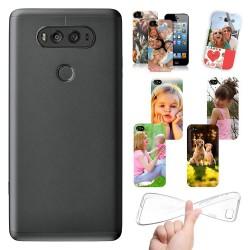 Cover Personalizzate LG V20 con foto
