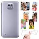 Cover Personalizzate LG X Cam con foto