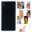Cover Personalizzate LG X Skin con foto