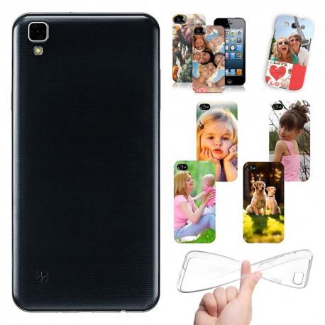 Cover Personalizzate LG X Style con foto