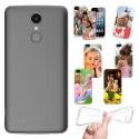 Cover Personalizzate LG K4 2017 con foto