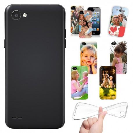 Cover Personalizzate LG Q6 con foto