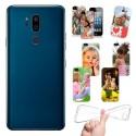 Cover Personalizzate LG G7 con foto