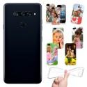 Cover personalizzate LG V40 con foto