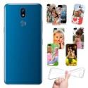 Cover personalizzate LG K40 con foto