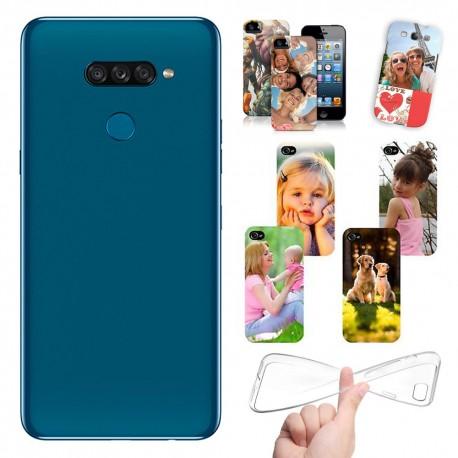 Cover LG K50s personalizzate con foto