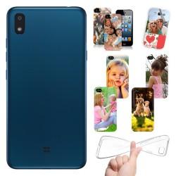Cover LG K20 personalizzate con foto
