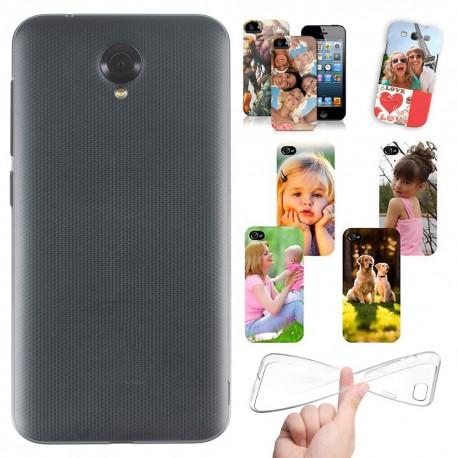 Cover Personalizzate Vodafone Smart Prime 7 con foto
