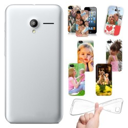 Cover Personalizzate Vodafone Smart Speed 6 con foto