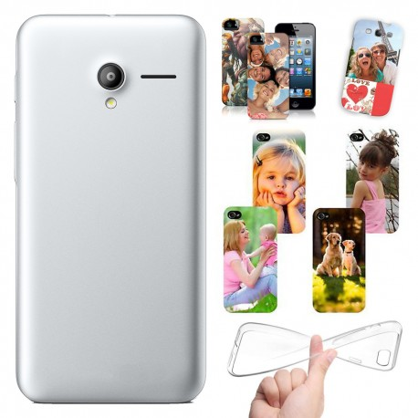 Cover Personalizzate Vodafone Smart Speed 6 con foto