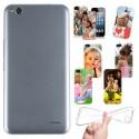 Cover Personalizzate Vodafone Smart Ultra 6 con foto