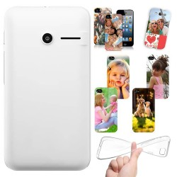 Cover Personalizzate Vodafone Smart First 6 con foto