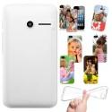 Cover Personalizzate Vodafone Smart First 6 con foto