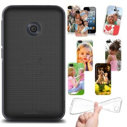 Cover Personalizzate Vodafone Smart First 7 con foto