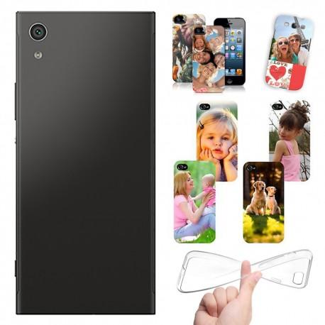Cover Personalizzate Sony XPERIA XA1 con foto