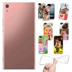 Cover Personalizzate Sony XPERIA XA1 Ultra con foto