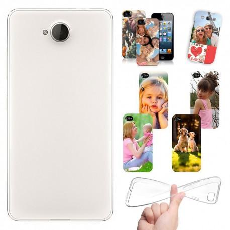 Cover Personalizzate 650 Lumia Nokia con foto