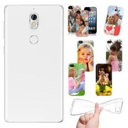 Cover Personalizzate Nokia 7 con foto