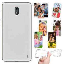 Cover Personalizzate Nokia 2  con foto
