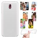 Cover Personalizzate Nokia 3.1 2018 con foto