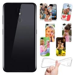 Cover Nokia 3.2 personalizzate con foto