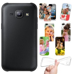Cover Personalizzate SAMSUNG J5 J500 con foto