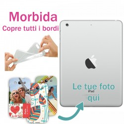 Cover Personalizzate IPAD MINI Custodia posteriore -