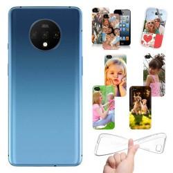 Cover OnePlus 7T personalizzata con foto
