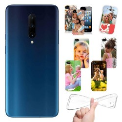 Cover One plus 7 Pro personalizzata con foto