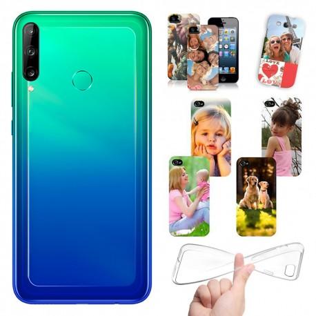 Cover Huawei Y7p personalizzate con foto