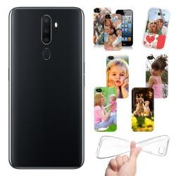 Cover personalizzate con foto Oppo A9 2020