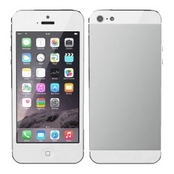 Cover personalizzate IPHONE 5 - 5S  con foto