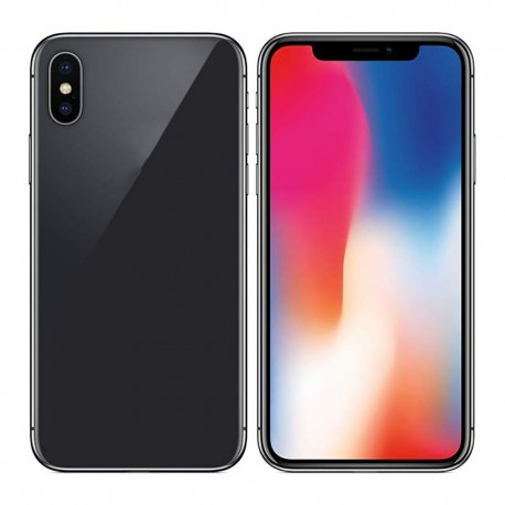 Cover Personalizzate iPhone X con foto