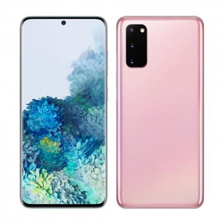 Cover Samsung Galaxy S20 G980 personalizzate con foto