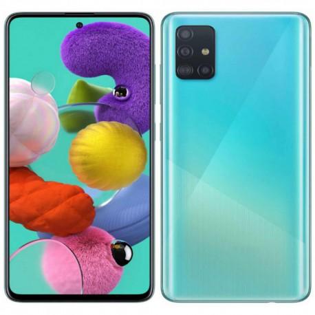 Cover personalizzate Samsung Galaxy A51 A515 con foto