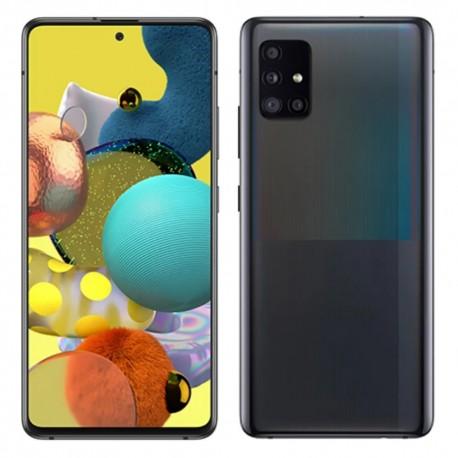 Cover Samsung Galaxy A51 5G A516 personalizzate con foto