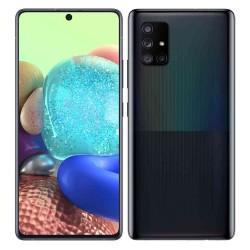 Cover Samsung Galaxy A71 5G A716 personalizzate con foto