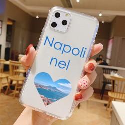 Cover personalizzata Napoli cod2