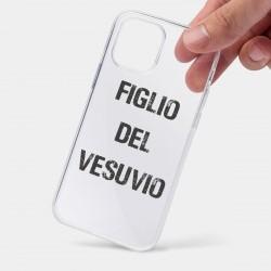 Cover personalizzata Napoli cod14