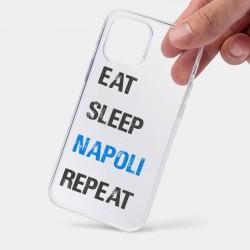 Cover personalizzata Napoli cod15