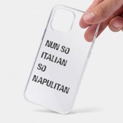 Cover personalizzata Napoli cod16