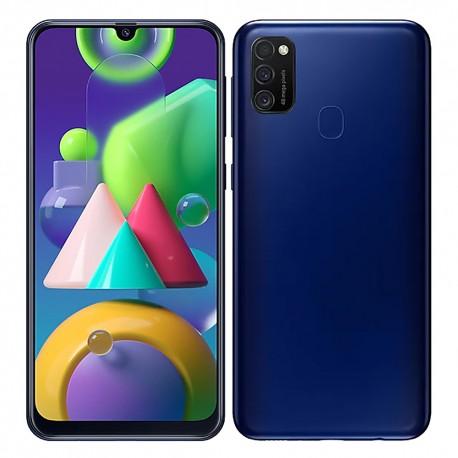Cover Samsung Galaxy M21 M215 personalizzata con foto