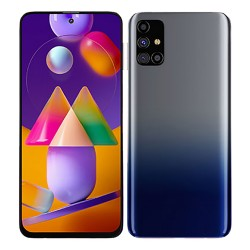 Cover Samsung Galaxy M31s personalizzate con foto