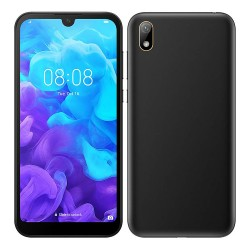 Cover personalizzate Huawei Y5 2019 con foto